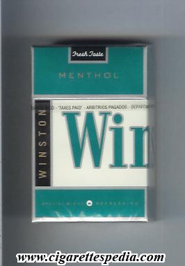 Import cigarettes Viceroy online