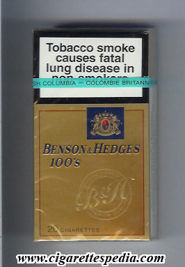 List cigarettes Regal brands prices South Dakota