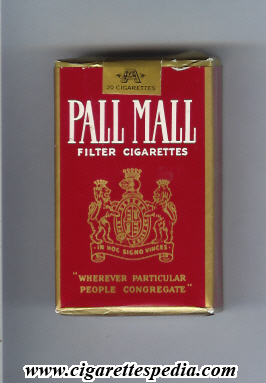 bond cigarettes made UK
