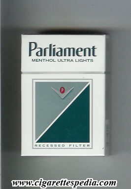 Import of cigarettes R1