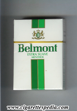 Generic cigarettes like Marlboro lights