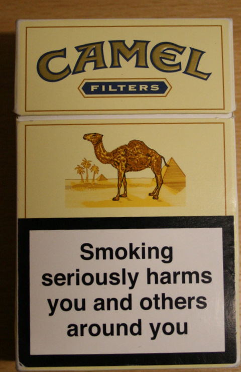 Good cigarettes Marlboro brands England