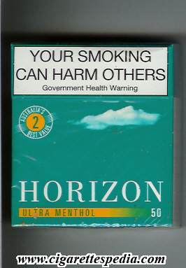 Most popular Australia cigarettes Marlboro