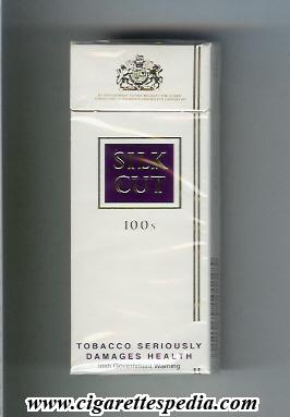 Karelia slim cigarettes