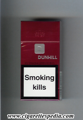 Zigaretten England
