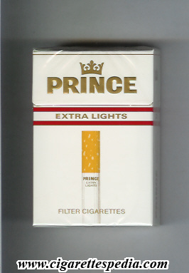 Cigarettes American Legend duty free prices
