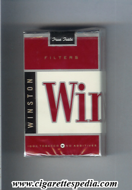 California cigarettes Craven A distributors