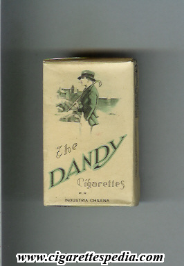 the dandy s 10 s chile