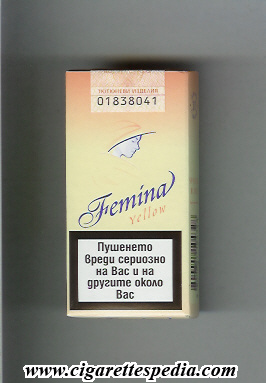 femina bulgarian version design 3 yellow ks 10 s bulgaria