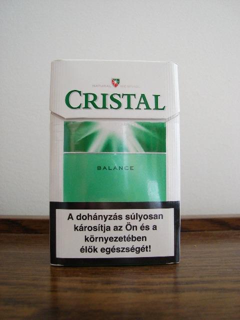 Cigarettes LM reward catalog