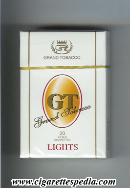 Cigarettes Rothmans origin