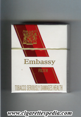 Expensive cigarettes Golden Gate brands Chicago