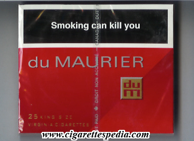 Cigarettes Marlboro online made UK