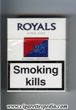 Buy cartons of Gold Crown cigarettes