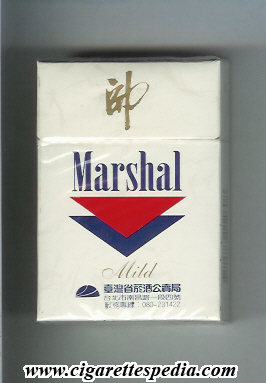 marshal taiwanian version mild ks 20 h taiwan