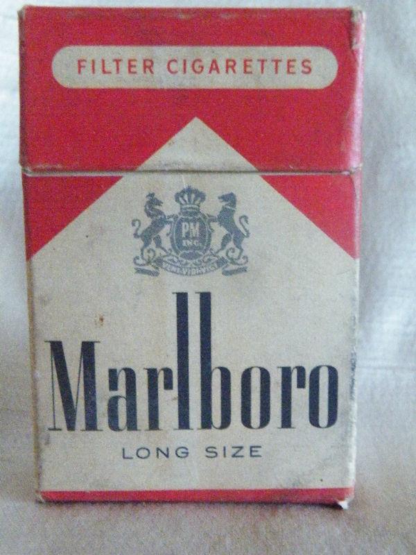 Carton Marlboro cigarettes Georgia