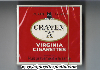 How much does Lambert Butler cigarettes cost in Pennsylvania
