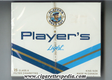 Cigarettes American Legend brand in North Carolina