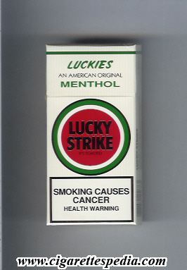 Buy cigarettes Pennsylvania store