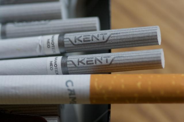 Cigarettes 555 price by state per carton