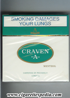Cheapest brand of cigarettes President 2016