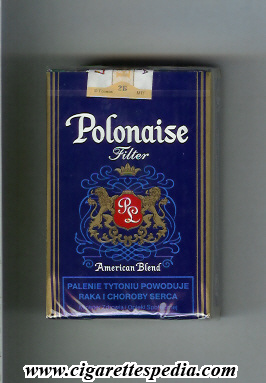 polonaise filter american blend ks 20 s russia poland