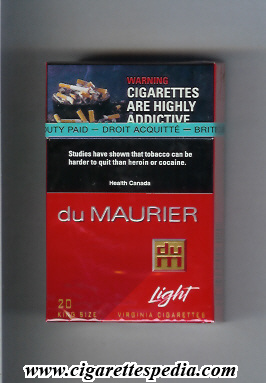 Green cigarettes Marlboro Ireland