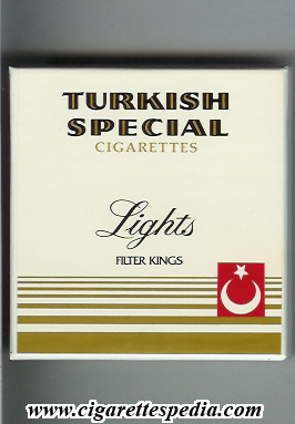 turkish special lights ks 20 b usa turkey