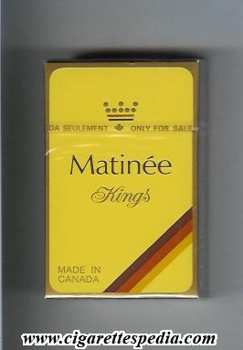 Sweden brands of cigarettes Benson Hedges