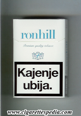 ronhill ronhill from above ks 20 h white with green name croatia
