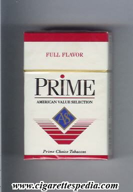 prime full flavor ks 20 h usa