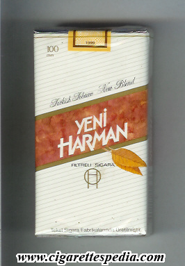 File:Yeni harman new design turkish tobacco new blend l 20 s turkey.jpg