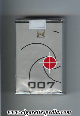 007 brazilian version king size ks 20 s brazil