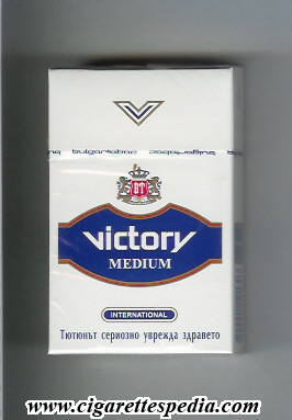 victory bulgarian version design 2 international medium ks 20 h bulgaria