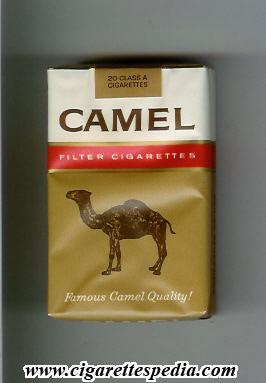 7f360b3bb8 Camel (Famous Camel Quality) KS-20-S - USA - Cigarettes Pedia