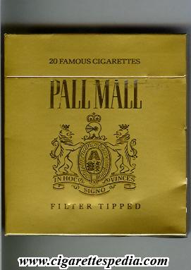 Pack to buy cigarettes Marlboro UK