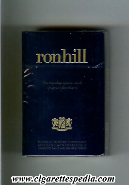 ronhill ronhill from above ks 20 h dark blue croatia