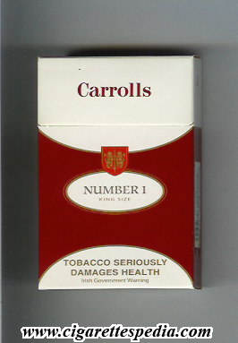 Top 10 Best Cigarette Brands in CANADA - YouTube