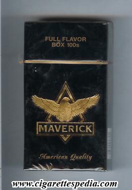 New Zealand Lambert Butler cigarettes