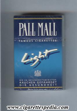 Pall mall lights coupons