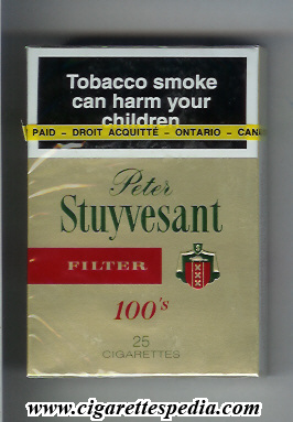 Cheapest 20 pack cigarettes Parliament in London