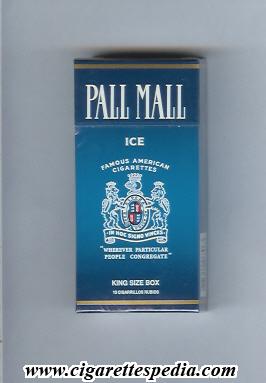 Bohem cigarettes mojito cigarettes