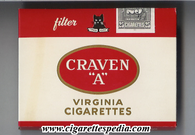 American Spirit cigarettes black