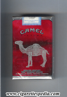 9a0728f859 camel collection version genuine century 1993 filters ks 20 s argentina usa
