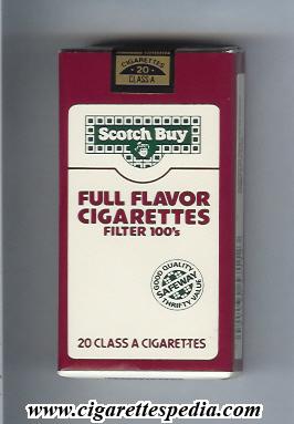 buying marlboro cigarettes in Mexico