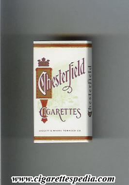 LM light cigarettes