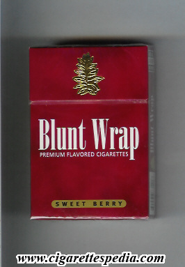 how to make flavored blunt wraps