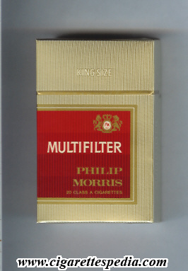 multifilter philip morris pm in the middle ks 20 h usa