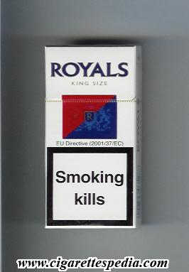 Marlboro list of cigarettes