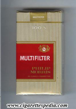 American blue tip cigarette england